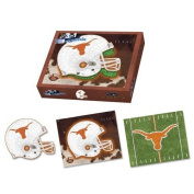 Late For The Sky 730799007248 University of Texas Longhorns Texas Puzzle