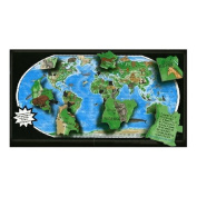 A Broader View The Global Animal 600 Piece Jigsaw Puzzle