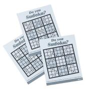 Do You Sudoku. Card Game