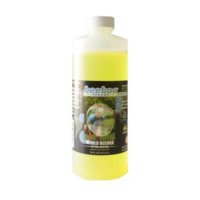 beeboo® Big Bubble Mix (1 bottle)