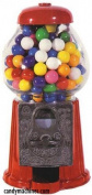 Carousel Petite Gumball Machine - 23cm