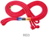 Just Jump It R16RD Red Rainbow Jump Rope - 16 Feet
