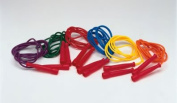 Olympia Sports JR020P PVC Speed Rope - 8 ft. Long