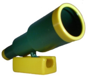 Kidwise Telescope - Green/Yellow