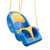 Toddler Coaster Swing