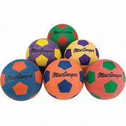 Playrite Soccer Balls Set of 6