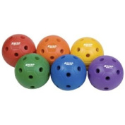 15cm Rhino Skin® Foam Mini Soccer Balls - Set of 6