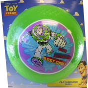 Disney Pixar 50cm Large Toy Story Playground Ball - Buzz Lightyear Ball [Toy]