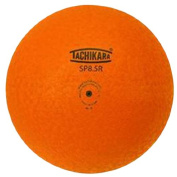 Tachikara USA SP85R.OR Tachikara SP85R 8.5 in. Rubber Playground Ball - Orange