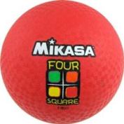 Olympia Sports BA125P 8.5 in. Mikasa Playground Ball