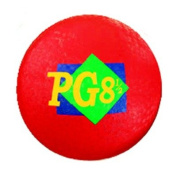 Dick Martin Sports MASPG812R 8.5 Inch Playground Ball - Red