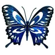 Next Innovations WA3DMBFLYMULTI Butterfly Refraxions 3D Wall Art, Medium, Multi
