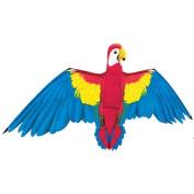 3D Macaw Parrot SV