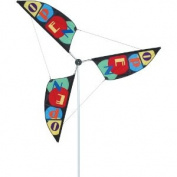 Premier Designs 2m Wind Generator - Open