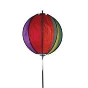 Premier Kites Ball Wind Spinner (50cm ) - Rainbow
