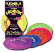 Aerobie Squidgie Flying Disc 3 Pack