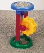 Small World Sand & Water Toys (Single Sand Wheel) 6
