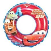 Disney 3D Swim Ring - Cars