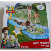 Toy Story 3 Best Friend's Water Slide