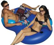 Solstice Double Tube Cooler Float