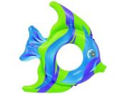 Intex Tropical Fish Inflatable Swim Ring