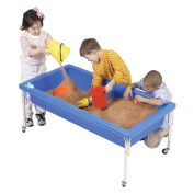 Children's Factory 1150-18 46cm Activity Table and Lid Set