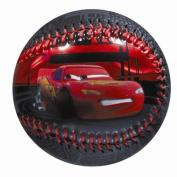 Franklin Sports Disney/Pixar Cars inches  Air Tech Glove and Ball Set #19894