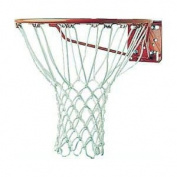 Olympia Sports NT007P 5mm Deluxe Basketball Net