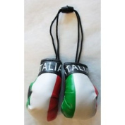 Italy - Mini Boxing Gloves