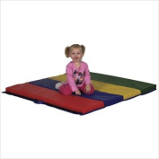 Tumbling Mat - 4 Section