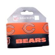 NFL Arizona Cardinals Silicone Rubber Bracelet