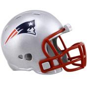 Riddell New England Patriots Revolution Pocket Size Helmet