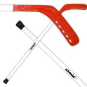 Shield 110cm Blue ABS Plastic Replacement Hockey Stick