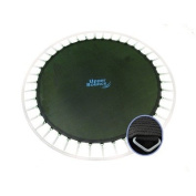 Upper Bounce UBMAT-15-96-8. 5 Trampoline Jumping Mat For 4.6m Frame with 96 V-Ring Using 8. 5 inchsprings