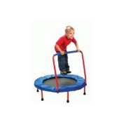 The Original Toy Company (Galt) Fold & Go Trampoline Safe Bounce