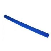 Upper Bounce 80cm Trampoline Pole Foam Sleeves Fits for 2.5cm Diameter Pole (Set of 12), Blue