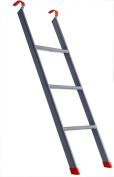 Upper Bounce 110cm Trampoline Ladder 3 Steps