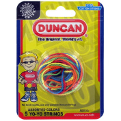 3276MC Multi Colored String 5-Pack