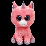 Ty Beanie Boos Magic The Pink Unicorn