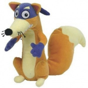 25cm Swiper From Dora the Explorer - High Quality Plush Doll Toy