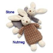 Jellycat Bonne Nuit Baby Bunnies, Nutmeg
