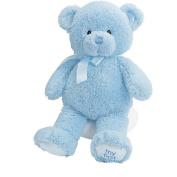 Gund Baby My First Teddy-Medium-Blue