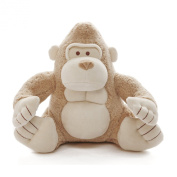 Miyim 22cm Jane Goodall Collection Gorilla