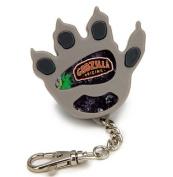 Toy Vault Godzilla Talking Keychain Toy