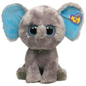 Ty Beanie Boo 7136921 Beanie Toy 21.5 cm Large Peanut Buddy Elephant