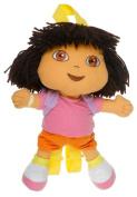 Dora the Explorer DOLL 36cm Plush Backpack Doll