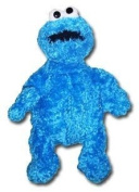 Sesame Street Cookie Monster Plush Backpack [Toy]