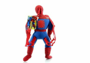 Plush Backpack - Marvel - Spiderman Gifts Toys New Soft Doll Toys