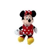 Disney Minnie Mouse Plush Backpack - 36cm Stuffed animal