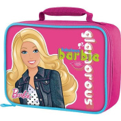 Barbie Thermos Insulated Lunch Bag